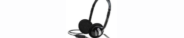 headphones synchros black